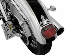Kuryakyn 3159 Tribal License Plate Hole Cover Harley 49-6827 2030-0264 3159