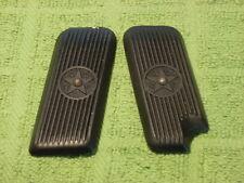 Custom Grips for Tokarev TT-33,Norinco Model 213 Black