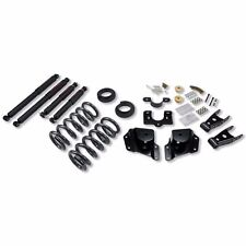 Belltech 99-06 Chevy1500 ExCab 3/4 Lowering Kit with Nitro Drop Shocks !Bargain!