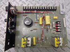 Harland Engineering Feedback Unit Pbc C-Fb68
