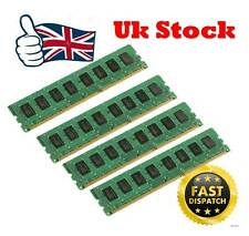 4GIG 4x1GB 4GB RAM MEMORY Dell Dimension 8400 PC