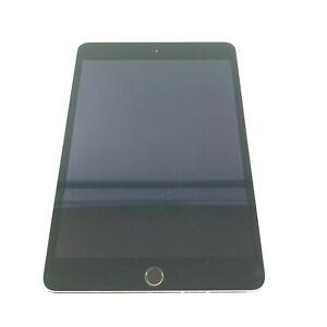Apple iPad Mini 4 (A1538 / MK9N2B/A) Space Grey - 128GB - Wi-Fi - iPadOS 15