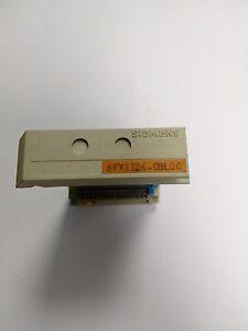 Siemens 6FX1126-0BL00 Sinumerik Eprom Module
