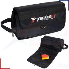Precision TrainingFootball Pro Referees Equipment Holdall Rollout Kit Bag