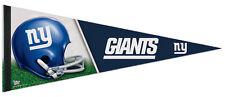 New York Giants NFL Retro Series 1960s-STYLE Premium Felt Collector's PENNANT