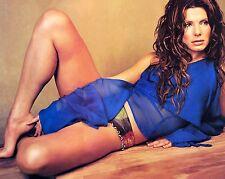 Sandra Bullock Celebrity Actress 8X10 GLOSSY PHOTO PICTURE IMAGE sb20