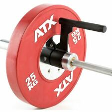 ATX One Arm Row Barbell Handle // ATX-TBR-SIG-H28 Attachment Back Lat Gym Single