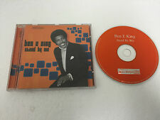 Ben E. King - Stand By Me - Album CD 5050457851521 EXCEED LABEL - MINT