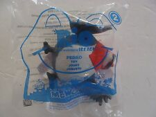 NEW ~ Rio 2011 McDonald's Toy #2 Pedro