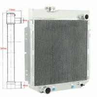 Klimakondensator für FORD USA MUSTANG Convertible MUSTANG