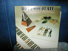 Hot Chocolate-Going through the motions  LP 1979