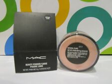 MAC ~ BEAUTY / LOOSE POWDER ~ NATURAL FLARE ~ 0.28 OZ BOXED