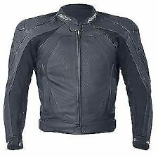 Blousons taille en cuir en nylon pour motocyclette
