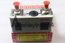 Danfoss Dual Pressure Control Manual Reset KP15 060-126566 New