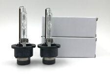2x OEM 97-10 Porsche Boxter Philips HID Xenon D2S Headlight Bulb pn 99963103690
