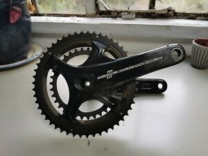 Campagnolo Chorus 11 Speed Groupset 50/34 172.5mm 11/29 cassette