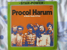PROCOL HARUM 33 TOURS GERMANY A WHITER SHADE OF PALE