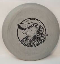Les White Cro Daddy Stamp Og Wizard Gateway Putter Disc Golf Collector 174g New