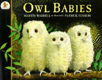 Owl Babies, Martin Waddell, New