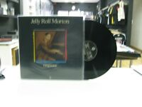 Jelly Roll Morton LP Spanisch Originator 1990