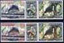 """MONACO N° 496/98 """" LOURDES TRIPTYQUE VARIETE GROTTE COULEUR MORDOREE """" NEUFxxTTB"""