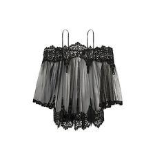 Women's-Sexy-Lingerie-Sleepwear-Lace-G-string-Dress-Underwear-Babydoll-Nightwear