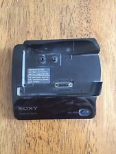 Sony DCRA-C191 Handycam Dock Station Usb Cradle Used Docking