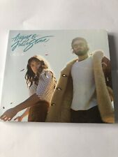 ANGUS & JULIA STONE ‎– SNOW CD