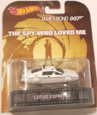 James Bond Lotus Diecast Cars, Trucks & Vans