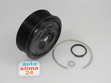 AIR CONDITIONING COMPRESSOR PULLEY CLUTCH FOR MERCEDES 280 300 320 350 400 CDI
