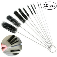 OUNONA 10pcs Practical Cleaning Brushes for Glasses Drinking Straws