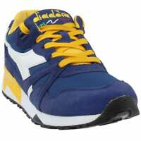 Diadora N9000 III Sneakers Casual    - Blue - Mens