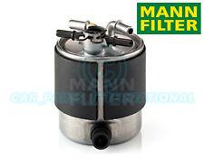 MANN HUMMEL OE Qualità Ricambio Filtro Carburante SETT. 920/7