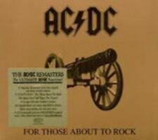 For Those About To Rock (We Salute You) von AC/DC (2003)