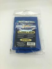 Gliptone's Soft Touch Polishing & Drying Microfibre Towel - (1 pack)