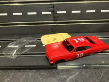 1/32 RESIN Slot Car Body 1965 Chevy Impala Painted