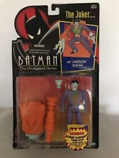 Batman The Animated Series The Joker with Laughing Gas Spray Gun Kenner 1992