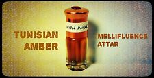 Tunisian Amber - Sweet Creamy Earth Scent - Thick Attar / Perfume Oil / Itr -3ml