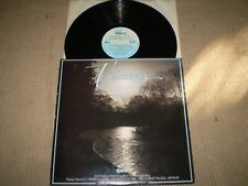 VISIONS INSTRUMENTAL COMPILATION VINYL LP ALBUM,NEAR MINT CONDITION, RARE K TEL