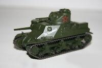 M3 Lee American Medium Tank1941 Year 1/72 Scale Diecast Model Tank