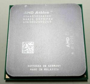 AMD Athlon 64 X2 4850e ADH4850IAA5DO 2.5GHz Socket AM2 / 940 Dual Core CPU