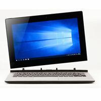 "Acer N15P2 Aspire 10.1"" Switch 2-in-1 Laptop w/ 1.33GHz, 2GB RAM, 32GB HDD"