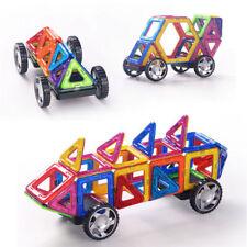 40 tlg Magnetische Fliesen Bausteine Stück Blöcke Blocks Spielzeug für Kinder