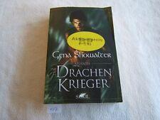 Atlantis - Der Drachenkrieger von Gena Showalter (2015, Taschenbuch)