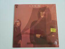 Soft Machine Fourth LP 1971-Used-NM