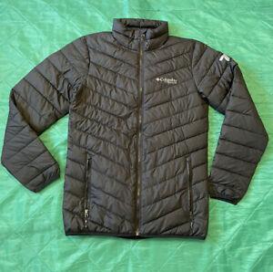 Columbia Titanium Omni Heat Puffer Jacket Men's Size No small