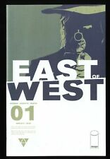 East of West #1 NM+ 9.6