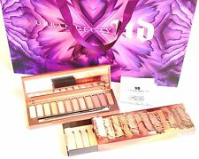 Urban Decay Naked Heat Eye Shadow Palette 100% Authentic *Free Same Day Shipping