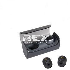 Auriculares Manos libres Bluetooth 4.1 con caja de carga d283
