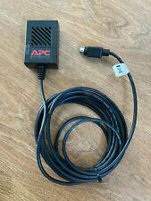 APC Server Temperature Probe AP9512TBLK